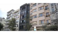 IS-502, 4-Zimmer Apartment Mit Meerblick Und Einer geräumigen Wohnfläche von 140 m² In Istanbul Cihangir