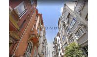 IS-507, Super Wohnung mit 3 Zimmern 95 m² Bereit für eine Investition in Beyoğlu, Istanbul