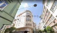 IS-508, Zentrale Wohnung in Istanbul Beyoğlu Cihangir, 3 Zimmer auf 95 m² - Deutsches Architektenbüro
