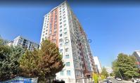 IS-524, Geräumige 100 m² 3-Zimmer Wohnung in gut ausgestatteter Anlage im schönen Esenyurt, Istanbul