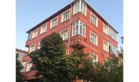 IS-556, Eigentumswohnung mit Balkon und separater Küche in Istanbul-Gaziosmanpasa