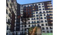 IS-560, Neubau-Eigentumswohnung mit Wellnessbereich und Balkon in Istanbul-Pendik