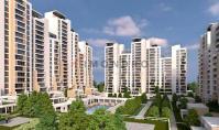 IS-571, Fernblick-Wohnung mit Wellnessbereich und Balkon in Istanbul-Bahcesehir