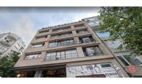 IS-577, Wohnung mit Alarmanlage und separater Küche in Istanbul-Beyoglu