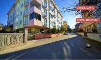 IS-595, Eigentumswohnung mit Tiefgaragen-Parkplatz und Balkon in Istanbul-Pendik