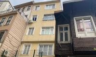 IS-610, Strandnahe Wohnung mit zentraler Lage und Fußbodenheizung in Istanbul-Besiktas