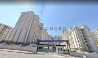 IS-609, Neubau-Eigentumswohnung mit Wellnessbereich und Tiefgaragen-Parkplatz in Istanbul-Esenyurt