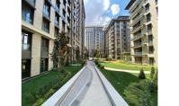 IS-616, Neubau-Wohnung mit Wellnessbereich und Tiefgaragen-Parkplatz in Istanbul-Beyoglu