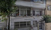 IS-619, Wohnung mit zentraler Lage und offener Küche in Istanbul-Besiktas
