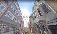 IS-628, Wohnung mit zentraler Lage und Fußbodenheizung in Istanbul-Besiktas