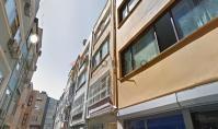 IS-629, Eigentumswohnung mit Balkon und Fußbodenheizung in Istanbul-Besiktas