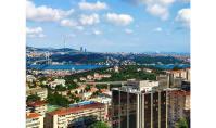 IS-634, Meerblick-Wohnung mit Wellnessbereich und Balkon in Istanbul-Besiktas