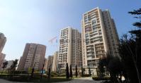 IS-659-2, Meerblick-Wohnung (3 Zimmer, 2 Bäder) mit Balkon und Pool in Istanbul-Beylikdüzü