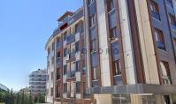 IS-660, Wohnung mit Balkon und Alarmanlage in Istanbul-Üsküdar