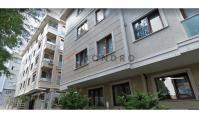 IS-662, Wohnung mit Tiefgaragen-Parkplatz und Alarmanlage in Istanbul-Üsküdar