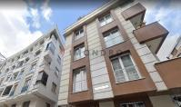 IS-664, Eigentumswohnung mit Balkon und Alarmanlage in Istanbul-Gaziosmanpasa