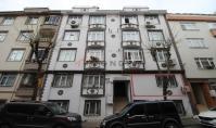 IS-665, Wohnung mit Alarmanlage und Fußbodenheizung in Istanbul-Zentrum