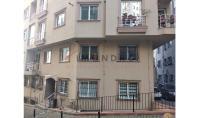 IS-668, Eigentumswohnung mit Alarmanlage und Fußbodenheizung in Istanbul-Sisli