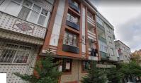 IS-669, Neubau-Eigentumswohnung mit Balkon und separater Küche in Istanbul-Zentrum