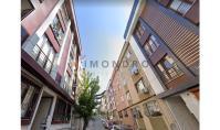 IS-670, Wohnung mit Balkon und Alarmanlage in Istanbul-Zentrum