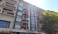 IS-672, Wohnung mit Balkon und Fußbodenheizung in Istanbul-Gaziosmanpasa
