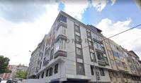 IS-676, Eigentumswohnung mit Balkon und separater Küche in Istanbul-Gaziosmanpasa