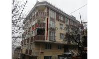 IS-677, Wohnung mit Balkon und separater Küche in Istanbul-Gaziosmanpasa