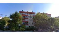 IS-678, Eigentumswohnung mit Balkon und Alarmanlage in Istanbul-Büyükcekmece