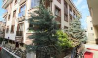 IS-704, Eigentumswohnung mit Alarmanlage und Fußbodenheizung in Istanbul-Üsküdar