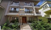IS-705, Wohnung mit Alarmanlage und Fußbodenheizung in Istanbul-Üsküdar