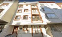 IS-714, Wohnung mit Alarmanlage und Fußbodenheizung in Istanbul-Üsküdar