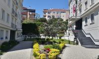 IS-719, Wohnung mit Balkon und Tiefgaragen-Parkplatz in Istanbul-Büyükcekmece