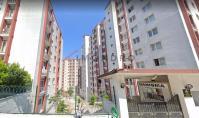 IS-774, Wohnung mit Tiefgaragen-Parkplatz und Alarmanlage in Istanbul-Esenyurt