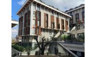 IS-784-1, Meerblick-Eigentumswohnung (5 Zimmer, 3 Bäder) mit Terrasse und Wellnessbereich in Istanbul-Üsküdar