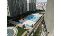 IS-802, Eigentumswohnung mit Pool und Balkon in Istanbul-Esenyurt