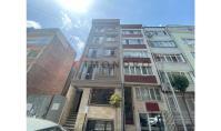 IS-815, Neubau-Wohnung mit Alarmanlage und Fußbodenheizung in Istanbul-Sisli