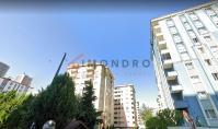 IS-816, Wohnung mit Balkon und Alarmanlage in Istanbul-Esenyurt