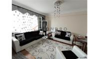 IS-904, Wohnung mit Balkon und separater Küche in Istanbul-Üsküdar
