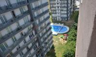 IS-910, Eigentumswohnung mit Pool und Alarmanlage in Istanbul-Beylikdüzü