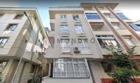 IS-1144, Wohnung mit Balkon und separater Küche in Istanbul-Üsküdar
