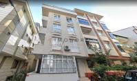 IS-1181, Wohnung mit Balkon und separater Küche in Istanbul-Üsküdar